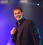 Willem Barth geeft grandioos concert