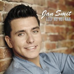 Nieuwe single Jan Smit  nieuw binnen op nummer 1 en hit op You Tube.