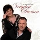 Vergeten Dromen is de titel van de nieuwe CD van Lucas en Gea
