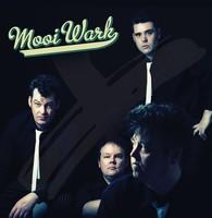 Mooi Wark presenteert nieuwe album X