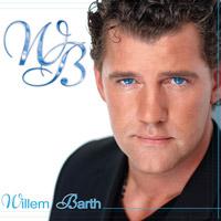 Album Willem Barth komt hoog binnen in albumlijst.