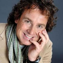 Marco Borsato gekozen tot 'beste artiest 2010'