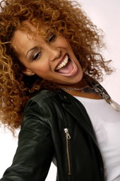Glennis Grace nummer 1 in iTunes Charts!