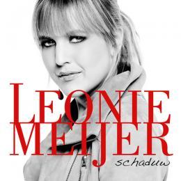Leonie Meijer heeft een nieuwe single 'Schaduw'.