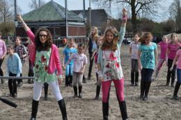 De nieuwe kids popgroep JUMP!