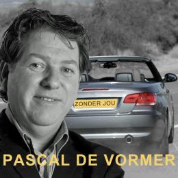 Nieuwe videoclip Pascal de Vormer – Zonder jou
