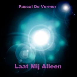 Pascal de Vormer nieuwe single Laat mij Alleen