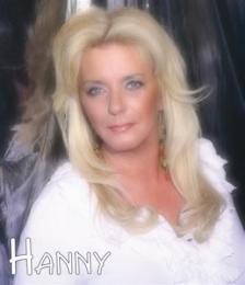 Hanny is terug op haar oude nest....