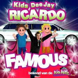 Famous van de KidHitzShow | JB Productions