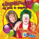 Kindercarnaval hit Clown Jopie en Tante Angelique voor Carnaval 2016 - clownshow.nl