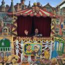 Poppentheater Muzemuis - Nieuwe Poppenspeler - Kindershows.nl