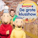 Characters Buurman & Buurman razend populair bij Kinderen - Attractiepret.nl