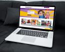 Kindershows.nl lanceert nieuwe site, bekijk alle TOP Kindershows van Nederland
