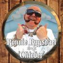 Oktober - Nieuwe Single Ronnie Ruysdael - Kindershows.nl