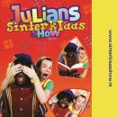 Julian's Sinterklaasshow - Gewoon gezellig ! - Kindershows.nl
