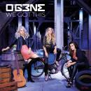 O'G3NE brengt Debuutalbum uit - Kindershows.nl