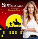Monique Smit brengt nieuw Sinterklaas album uit.