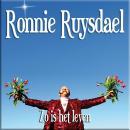 Nieuwe Single - 'Zo is het Leven' van Ronnie Ruysdael - Kindershows.nl