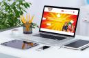 Vernieuwde webshop voor Clown Jopie & Tante Angelique - Kindershows.nl