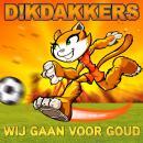 De Dikdakkers gaan voor goud voor de Oranje Leeuwinnen - Kindershows.nl