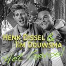 Henk Dissel & Tim Douwsma bundelen krachten - Kindershows.nl