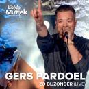 Nieuwe single Gers Pardoel: Zo bijzonder - Kindershows.nl