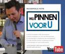 Winkelcentrum Actie - Wij Pinnen voor U! Blijft succesvol - Kindershows.nl