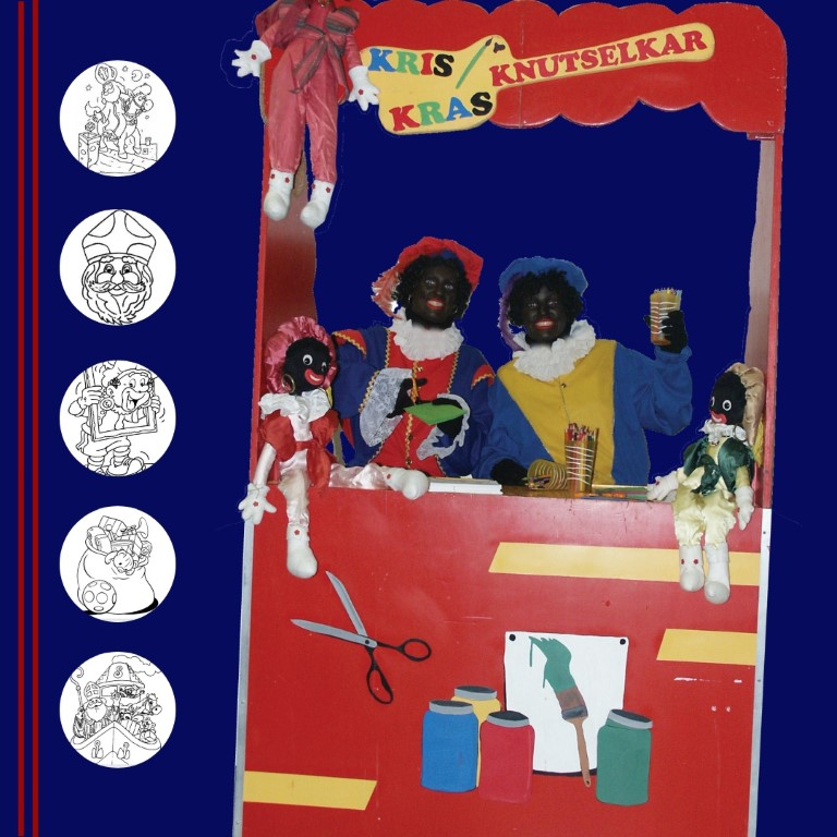 Sinterklaas Kleurplaten Maken.Kids Workshop Sinterklaas Buttons Maken Boeken Of Huren Sintenkerst