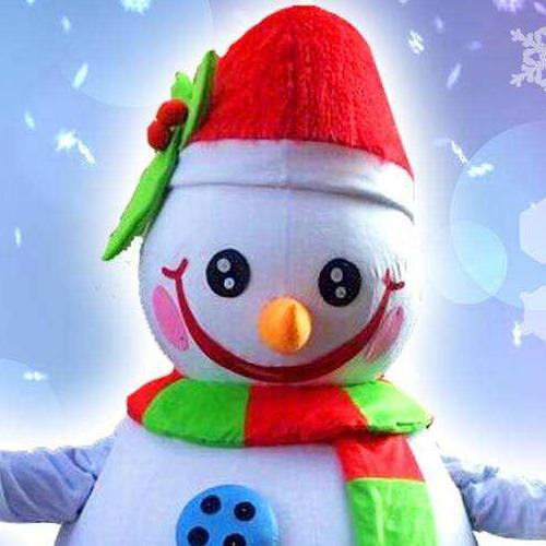 Meet & Greet Sammie Sneeuwpop inhuren of boeken | SintenKerst