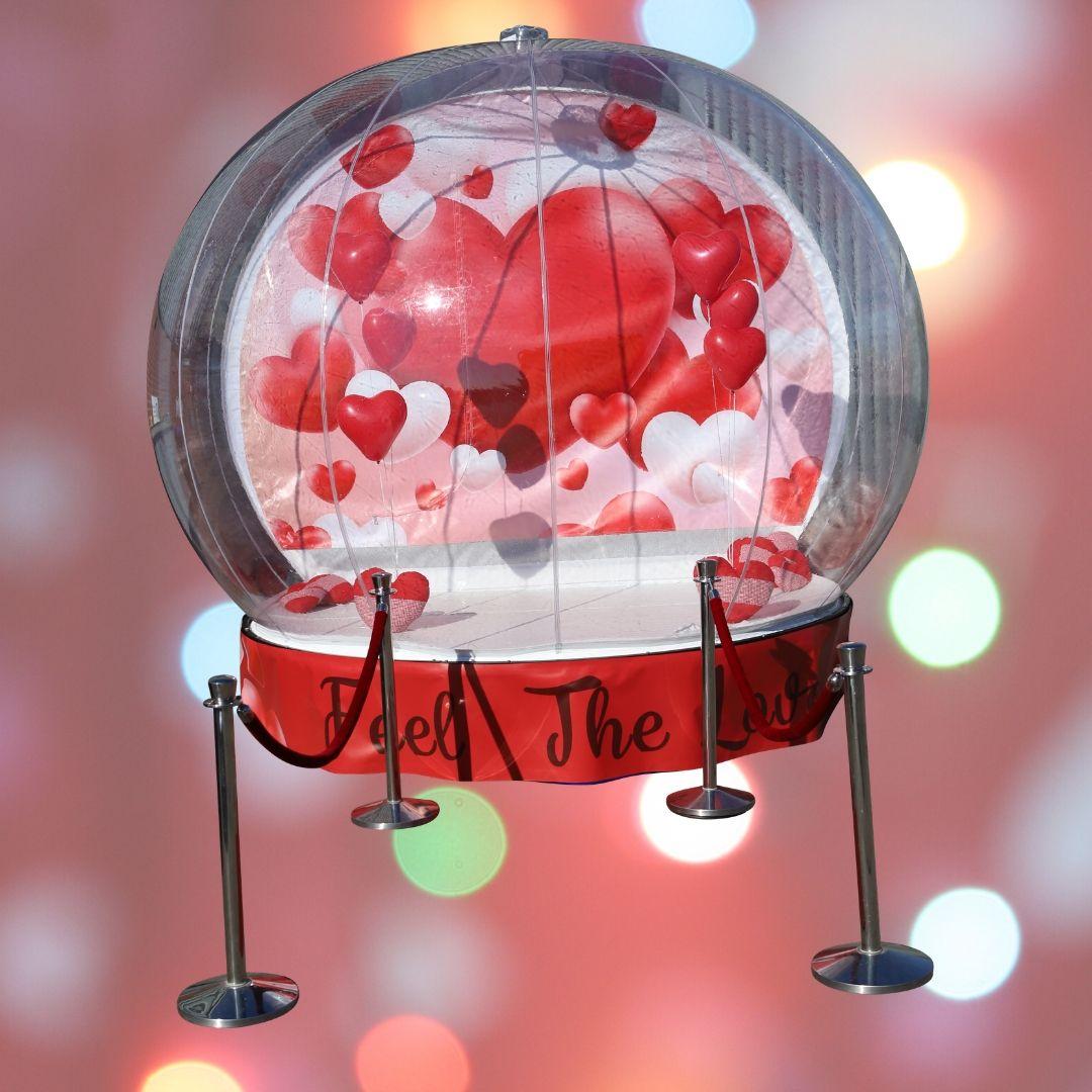Love Globe
