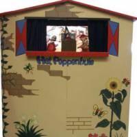 Poppentheater Het Poppenhuis