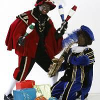 Circus Pieten Guano & Guana - Sinterklaasshow