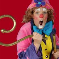 Frodelien's Sint Show - Sinterklaasshow