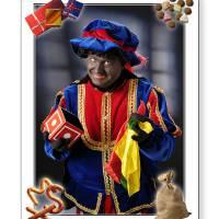 GiGa Goochelpiet - Sinterklaasshow