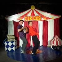 De Circuschauffeurs