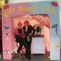Kids Beauty Salon