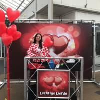 Luchtige Liefde - Ballonnen Uitdeelactie