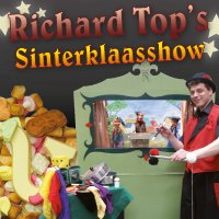 Richard Top Sinterklaasshow