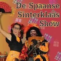 Het Spaanse Sinterklaasfeest - Sinterklaasshow