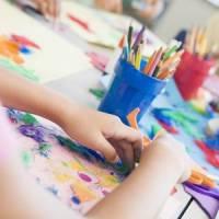 Kids Workshop Kleurplaten kleuren