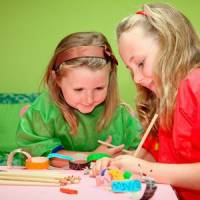 Kids Workshop Mobiles Knutselen