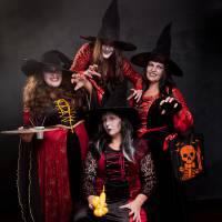 Het Te Gekke Heksen Team