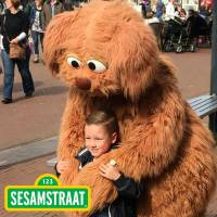 Meet & Greet Tommie boeken of inhuren?
