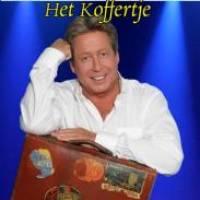 Hans Kazan - Het Koffertje - One man Show