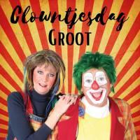 Clowntjesdag - Groot