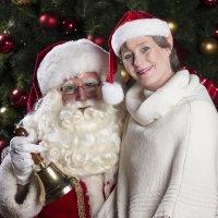 De Kerstman Hoogstpersoonlijk - Kerst kindershow