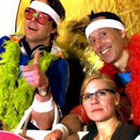 Wipneus en Pim FIT! - Kindershow
