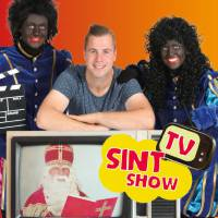 De Sint TV Show boeken