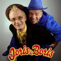Joris en Boris