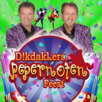 De Dikdakkers - Pepernotenfeest